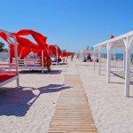 По Западу Крыма – день 4 – цены на пляжах