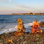 Мыс Восточный — дикий пляж у Солдатского