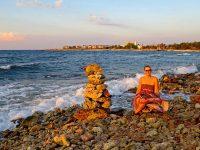 Дикий Солдатский пляж Севастополя