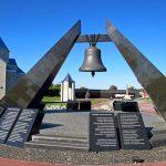 Концлагерь Красный — мемориал жертвам фашистской оккупации Крыма