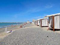 Пляжный отдых в Евпатории