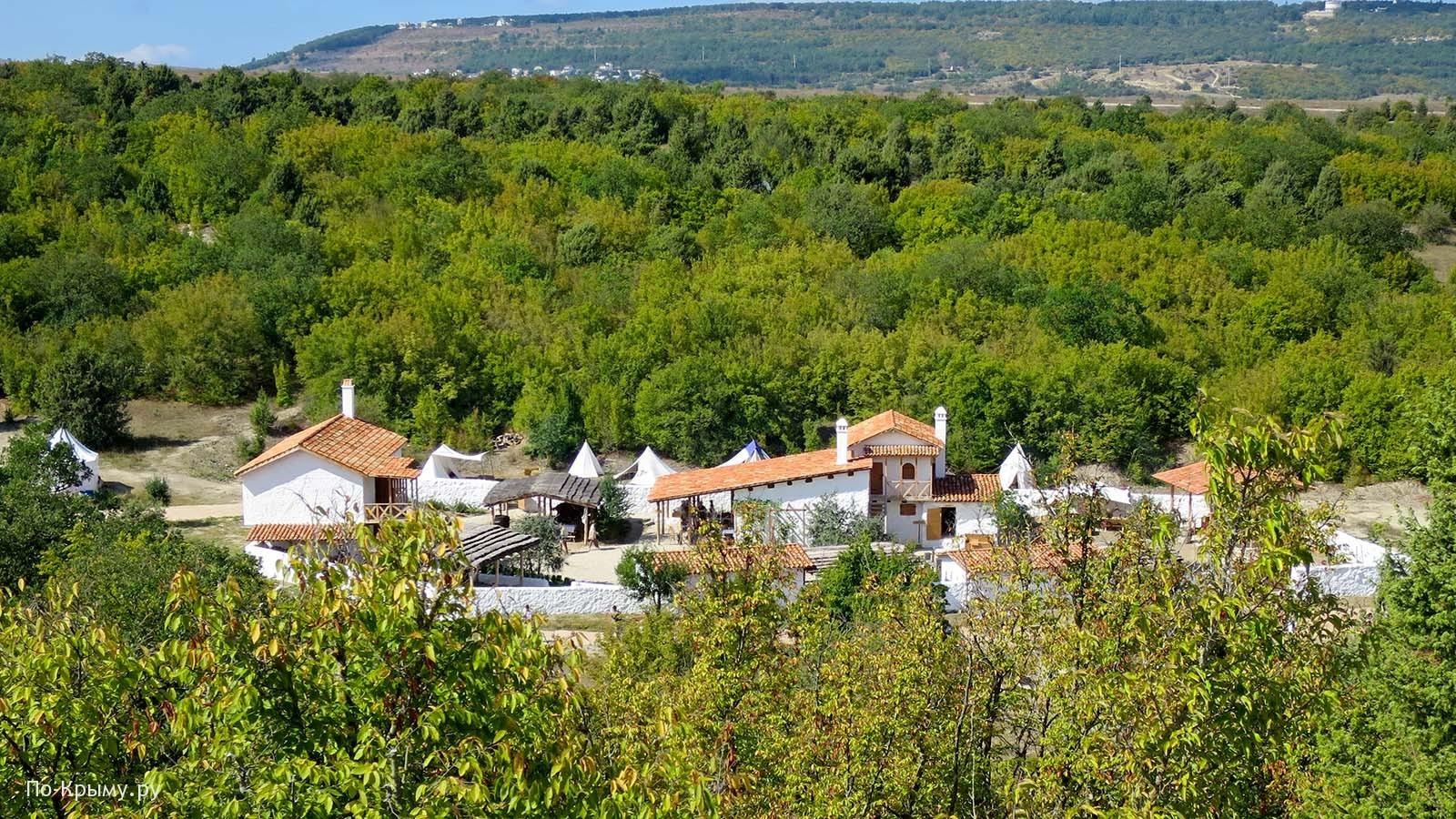 Исторические места Севастополя, которые вы могли не знать