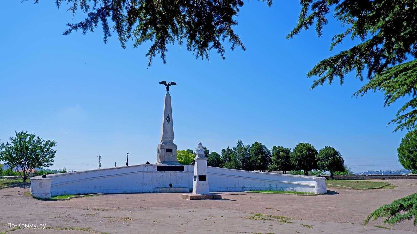Фото интересных мест Севастополя