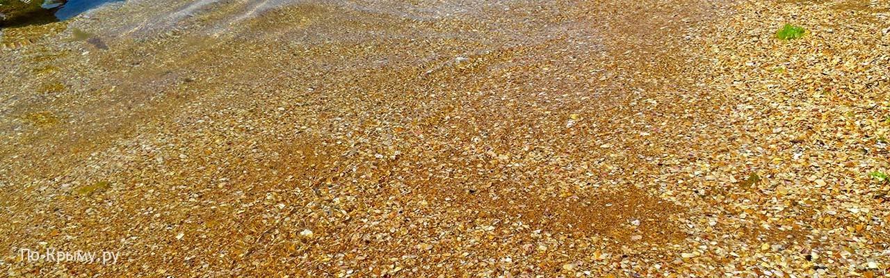 Феодосийский пляж 117