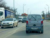 На Севастопольских дорогах