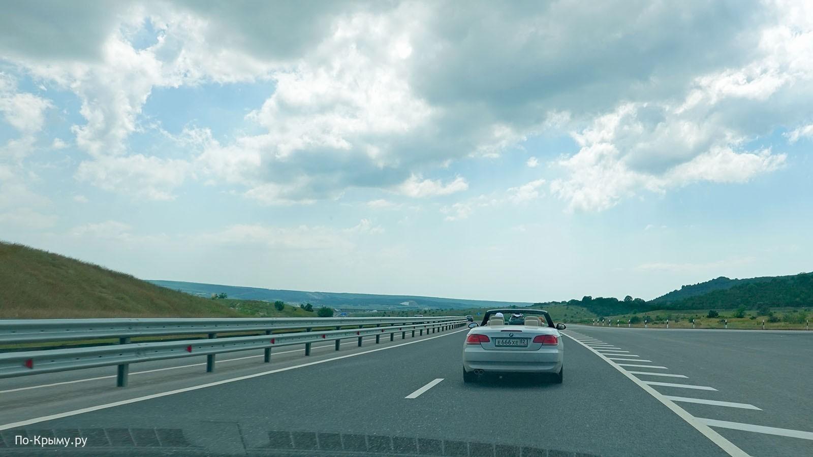 Аренда авто в Крыму: какие документы нужны?