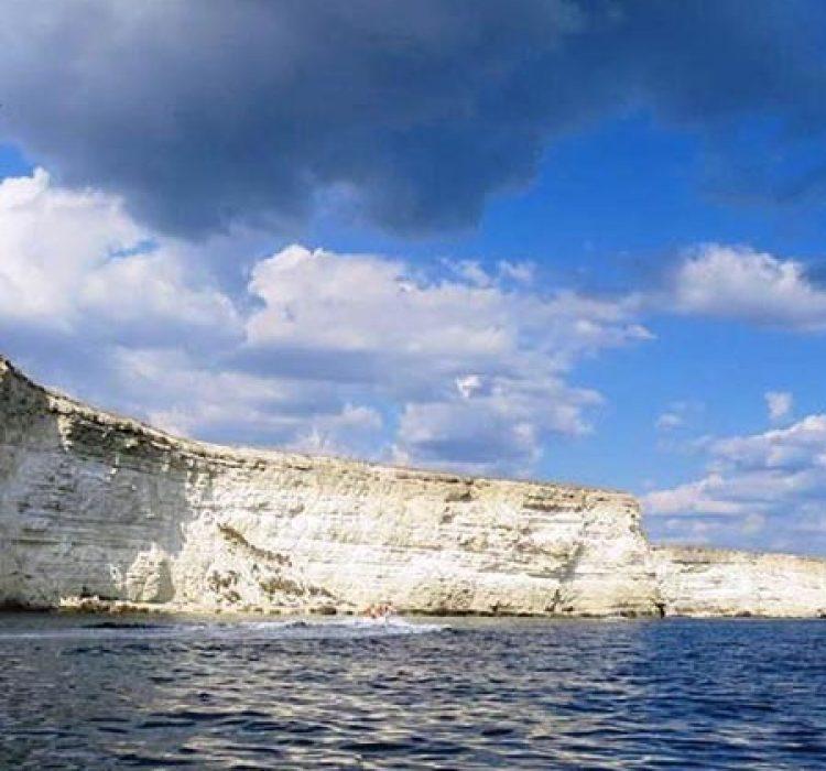 Путешествия по Крыму