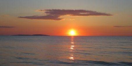 Керченский полуостров. Новоотрадное. Часть II