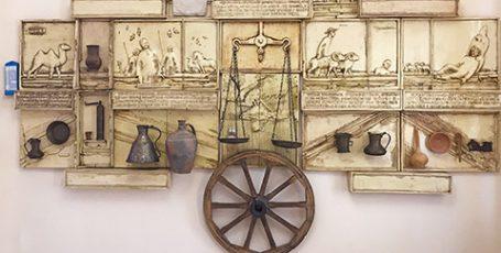 Музей грязелечения в Саках – от античности до наших дней