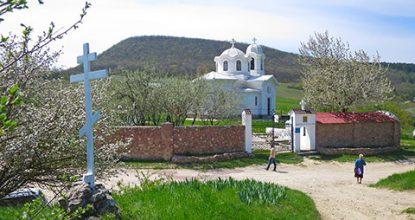 Греческая деревня Лаки — путешествие в прошлое Крыма