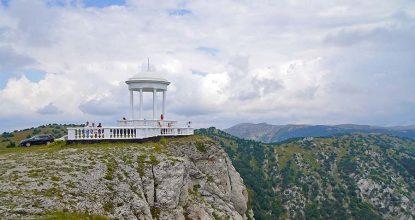 Крымский природный парк – что увидят туристы во время экскурсии