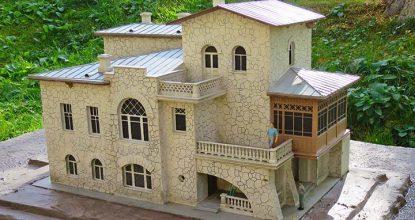Белая дача Чехова в Ялте — дом-музей писателя