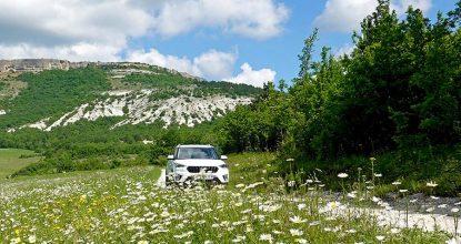 Все об аренде авто в Крыму: условия, цены, оптимальный прокат