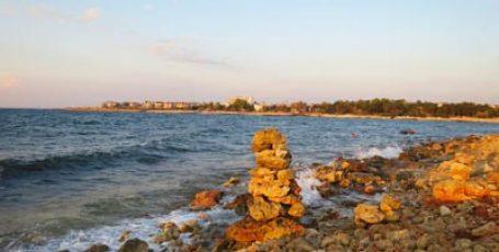 Пляж Адмиральская лагуна