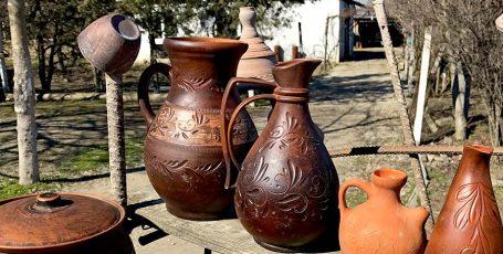 Крымская керамика — где мы покупаем сувениры