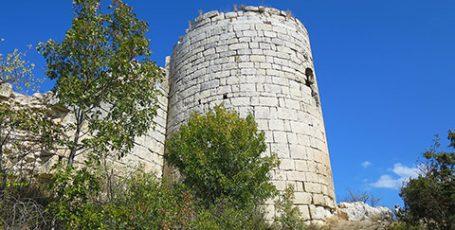 Экскурсия на мыс Куле-Бурун к загадочной крепости Шиварин