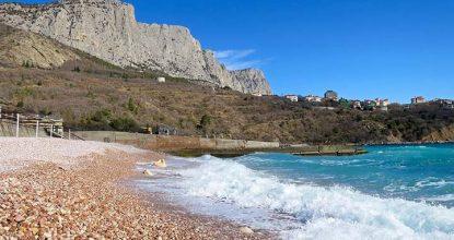 Секреты отдыха в Крыму в межсезонье
