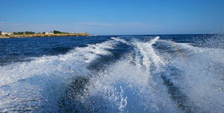 Удивительный мыс Тарханкут в Крыму