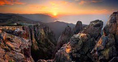 Гора Ай-Петри — на чем и зачем на нее подниматься?