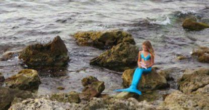 Дикие пляжи у бухты Омега
