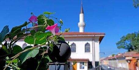 Три дня в Бахчисарае, день 3 — Ашламе-Дере
