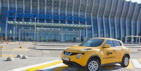 Автопрокат в Крыму — цены и условия в 2021 году